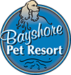 Bayshore Pet Resort Logo